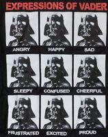 Star Wars Darth Vader T-shirt - Size M - Brand New w/ Tags