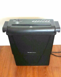 Paper Shredder for Home or Office Use