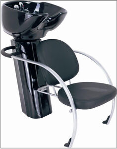 Pedicure Spa PIPELESS with massage chair, Barber chairs Kawartha Lakes Peterborough Area image 9