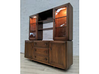 Ercol Windsor Room Divider (DELIVERY AVAILABLE)