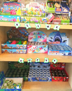 Super Slime Collection!