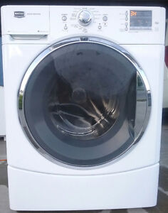 Like new Maytag 3000 series front load washer, only 3.5yrs old