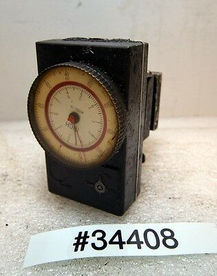 Southwest Industries 7a Trav-a-dial With Base Inv.34408