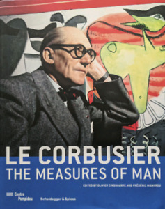 Le Corbusier: The Measures of Man