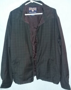 """Men's Jacket - XL - """"Like New"""" Condition"""