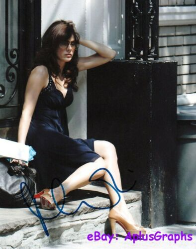 MARISA TOMEI.. Before The Devil Knows You're Dead - SIGNED