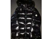 Monclere coat