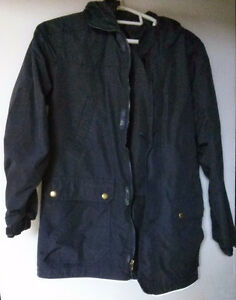 Boys Winter Coat Age 14/16