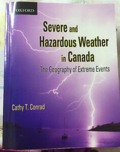 Severe and Hazardous Weather in Canada