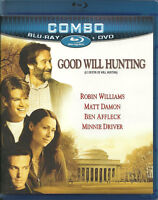 Good Will Hunting (Blu-ray/DVD)