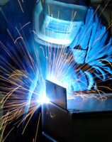 Welder and Welder Fitters Wanted!