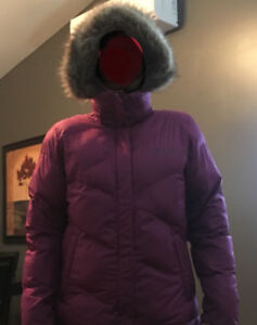 Woman's size small Columbia jacket
