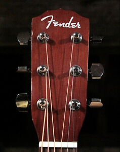 Guitare Fender acoustique DG7 Guitar