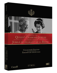 Celebrating the Queen's Diamond Jubilee - Collector's Edition