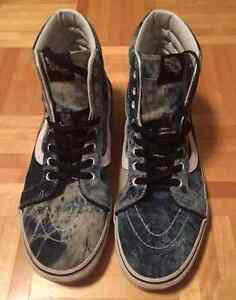 Souliers Vans pour homme- Vans sneakers- shoes for men