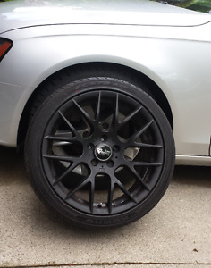 5x112 with 225 40 18 - Audi , VW, Benz,....