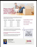 Free mortgage consult