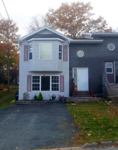 Beautiful newly renovated 3 bedroom house for rent in Timberlea