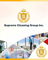 Office Cleaning Services Company Ajax, 1 FREE DEEP CLEANING