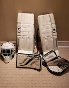 Warrior Goalie Glove | Best Local Deals on Sporting Goods, Exercise