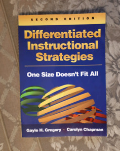 Differentiated Instructional Strategies: One Size Doesn′t Fit