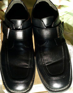 W.O.S Duffy Mens Dress Shoes Aldo Casual Leather Size 10 (43)