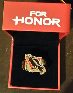 For Honor Pre Order Viking Ring Up For Sale Or Trade !!!!