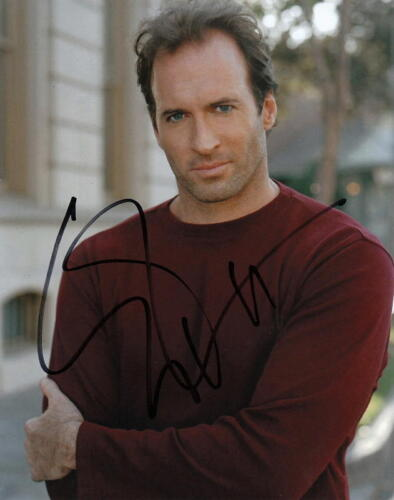 SCOTT PATTERSON.. Sexy Stud (Gilmore Girls) SIGNED