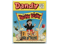 Dandy Comic Library - Issue 10 !!!