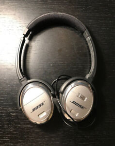 Bose Wireless Acoustic Noise Cancelling Headphones