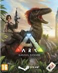 ARK: Survival Evolved (PC Gaming)