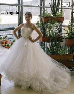 Robe de Mariee / wedding dress