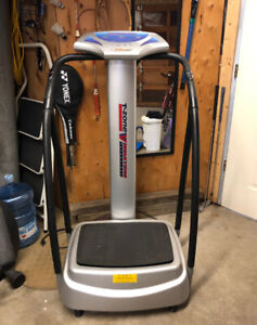 T-Zone Vibration Machine for weight loss on sale