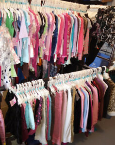 Girls Size 5 / 5T Clothing (Tops, Pants, Coats, Dresses etc.)