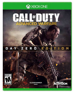 NEW***Call of Duty***Unopened
