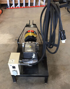 15kw Drummond PTO Generator 3pt Hitch connect