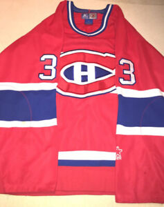 bb29a412341 Patrick Roy Starter Montreal Canadiens Jersey(Medium)
