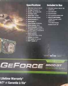 GeForce 9500 GT BFG - 1GB
