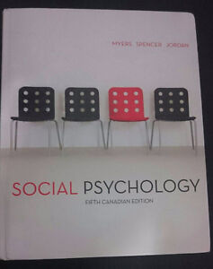 Selling: Social Psychology Canadian 5th Edition