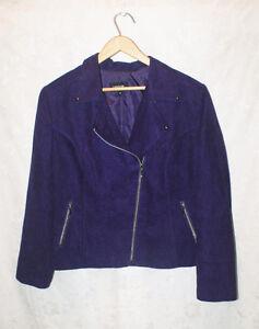 Purple Waist Blazer London Ontario image 1