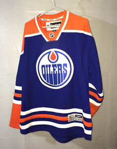 authentic Edmonton Oilers taylor hall jersey