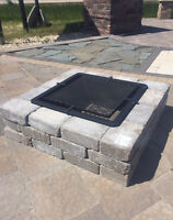 Fire Pits on SALE!