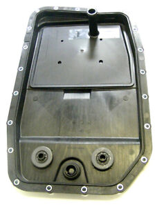 BMW 6HP26 Transmission pan with filter, 24117571227