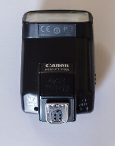 Canon 7d body with extras + flash Strathcona County Edmonton Area image 6