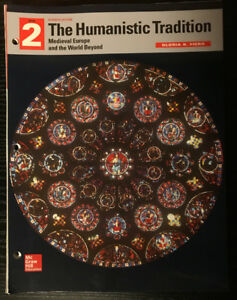 Humanistic Tradition Books 2 and 3, 7th Edition for CMRS 111