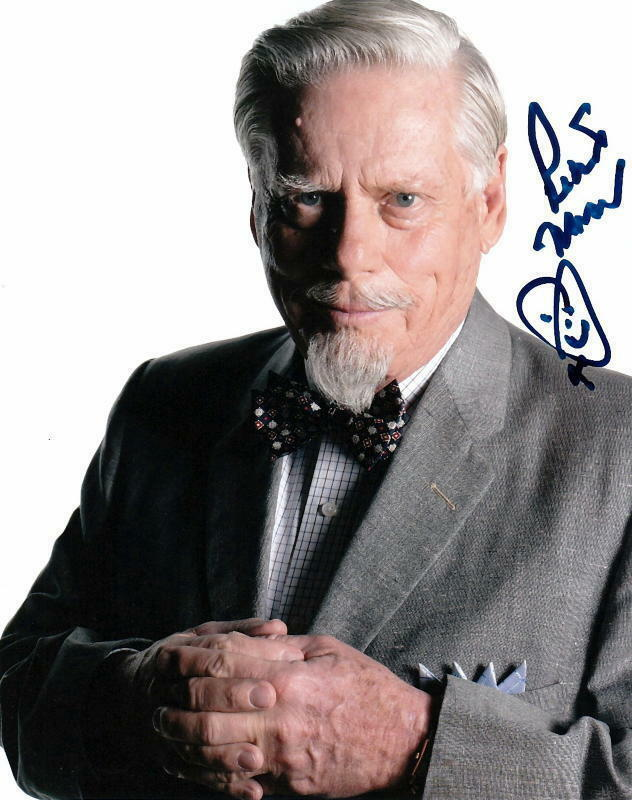ROBERT MORSE.. Mad Men - SIGNED