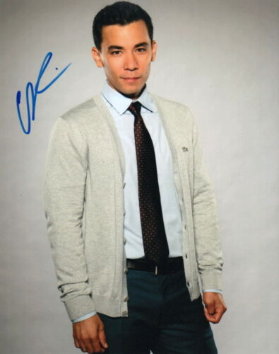 CONRAD RICAMORA.. How To Get Away With Murder's Oliver Hampton - SIGNED