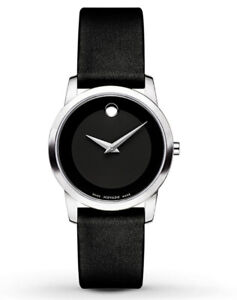 Authentic Movado Museum classic ladies watch
