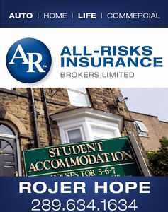 ۞۞  AUTO, HOME,LIFE, COMMERCIAL INSURANCE ۞۞ Peterborough Peterborough Area image 10