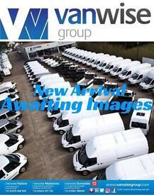 2013 Volkswagen Caddy C20 TDI 75 Diesel white Manual